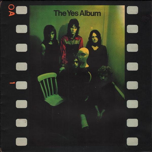 TheYesAlbum