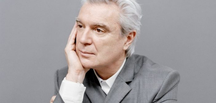 David Byrne, Laura Mvula: Apollo, Manchester