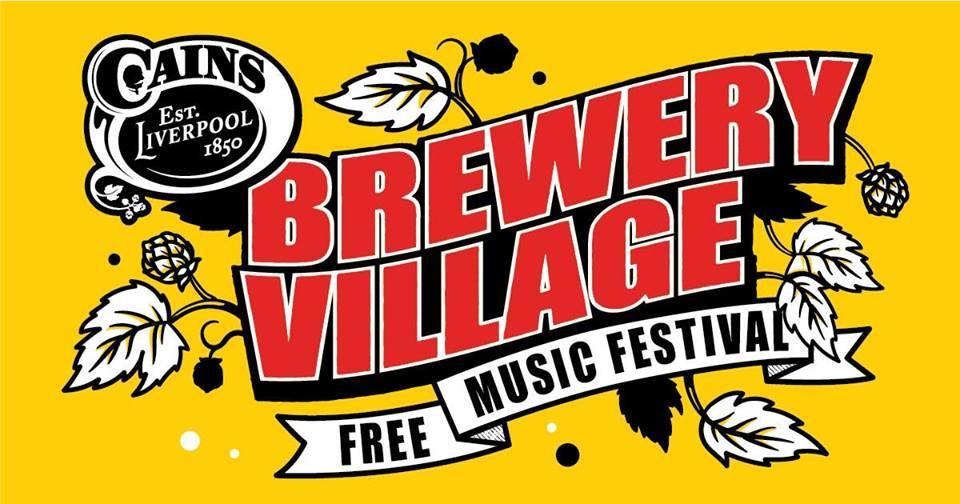 brewery village