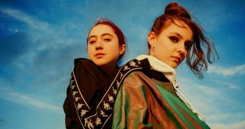 Getintothis Album Club #27: Let's Eat Grandma, Snail Mail, SOPHIE, Death Grips and more