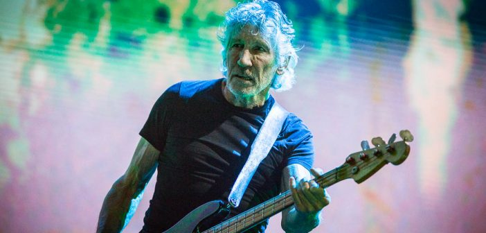 Roger Waters: Echo Arena, Liverpool