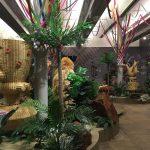 Haegue Yang - The Intermediates at Tate Liverpool