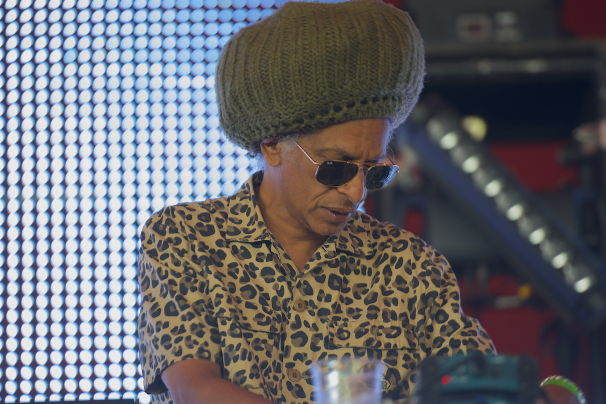 Don Letts, LIMF 2018