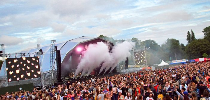LIMF 2019 Disco Classical with Sister Sledge to headline at Sefton Park