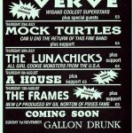 The Verve for £3!