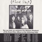Bon Jovi playback at the Krazyhouse