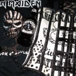 Iron Maiden promo