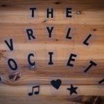 The Vryll Society album playback