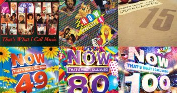 Now That's What I Call Music 100: will there be another hundred?