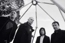 The Smashing Pumpkins [Photo credit: Olivia Bee]