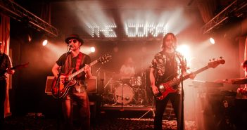 Skeleton Coast review, pictures & what we learnt from Leasowe Castle