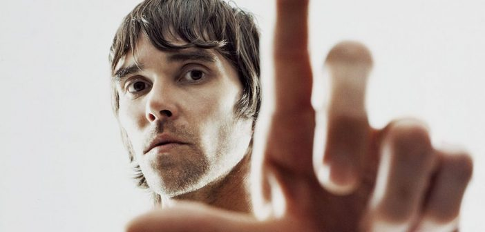 Ian Brown – Top Ten Golden Greats ahead of new solo album