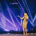 Kylie Minogue, Sonic Yootha: Echo Arena, Liverpool