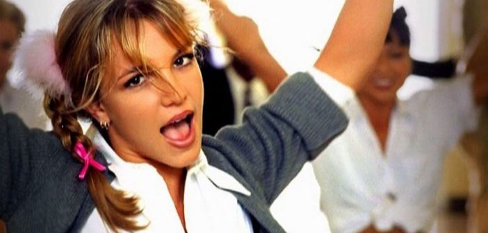 Britney Spears: Studied innocence, mythmaking and keeping her audience guessing