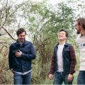 'We're super engaged about the music' - White Denim preparing to roll back the years on Performance tour