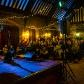 Ben Ottewell, Michael Blyth And The Wild Braid, Tom Blackwell: Unitarian Church, Liverpool