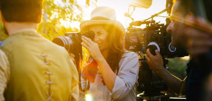 An ever-present glass ceiling: women film directors and ten remarkable films