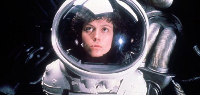 Alien 40th anniversary: reflection on Ridley Scott's classic plus win tickets FACT screening