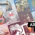 Albums Club #34 - Ladytron, Hannah Peel & Will Burns, Jessica Pratt, Light Conductor, Yank Scally and more