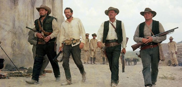 The Wild Bunch at 50, top 10 Westerns and separating myth and reality plus win tickets