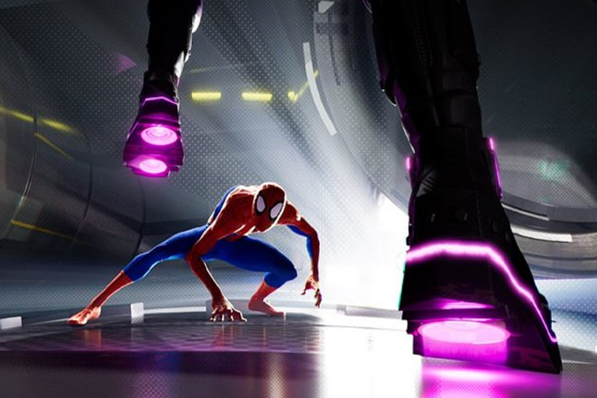 Border, Spider-Man Into the Spiderverse, Burning, Capernaum - March 2019 best films