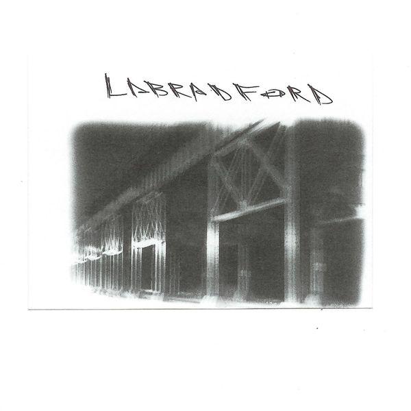 Labradford - Labradford
