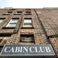 Liverpool's Cabin Club - look inside as Jimmy's start revamp of legendary nightclub