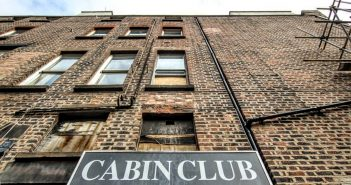 Liverpool's Cabin Club – look inside as Jimmy's start revamp of legendary nightclub
