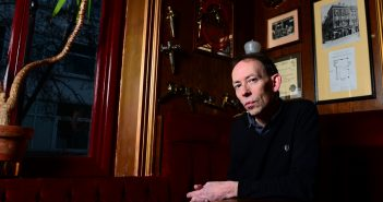 Steve Lamacq on Going Deaf For A Living – from Nirvana to Aphex Twin, Springsteen to The Lurkers and a life in music