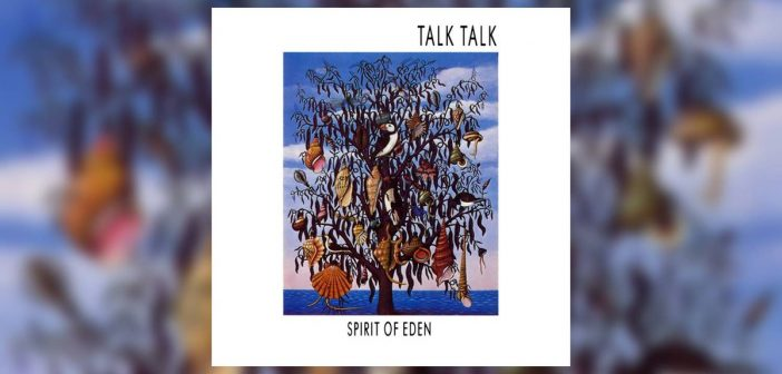 Talk Talk's Spirit of Eden – Mark Hollis' modern classic which redefined the use of space and sound