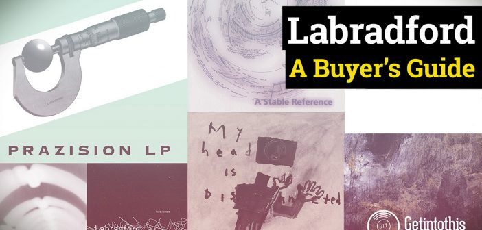 Labradford: a buyer's guide to a band way ahead of their time