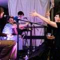 Fat White Family: Jacaranda Records Phase One, Liverpool