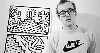Keith Haring: the activist artist with an undimmed legacy at Tate Liverpool exhibition