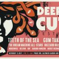 Deeper Cuts Festival - an interstellar new music happening in Liverpool