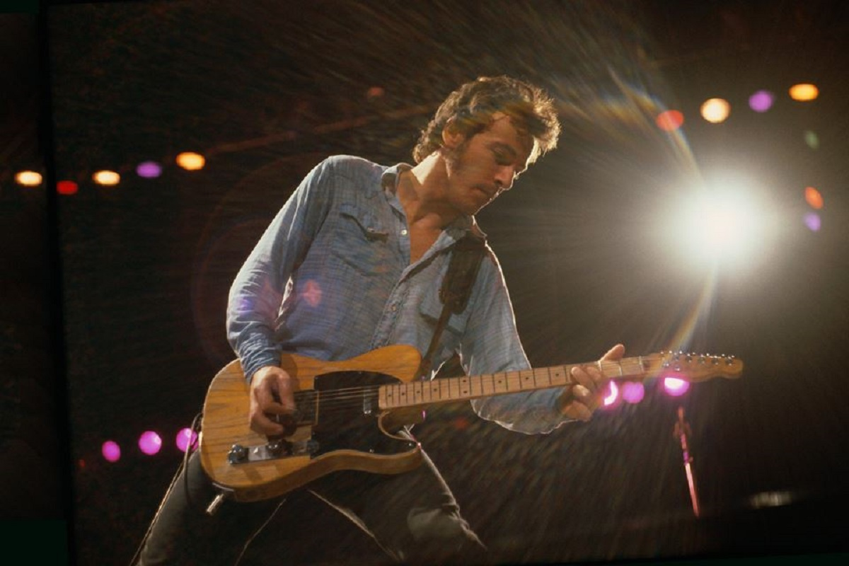 Bruce Springsteen: Thunder Road, a personal journey to the heart of the magic and win tickets for FACT screening - Getintothis