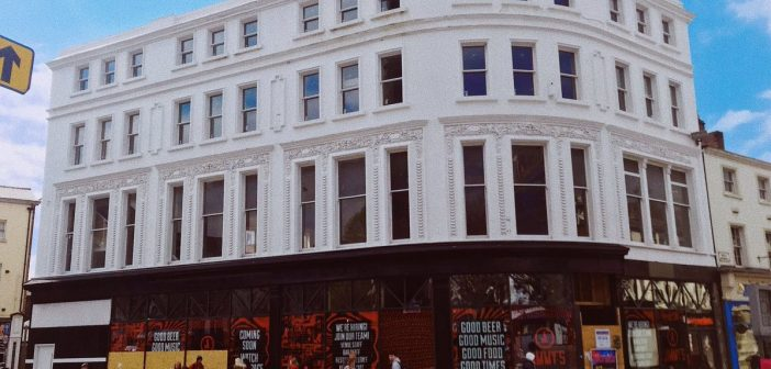 Phase One, Stockroom, Jimmy's and Sound – where are we with music venues in Liverpool?