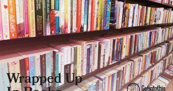 Wrapped Up in Books #12: National Flash Fiction Day, Helga Flatland, Sandra Arnold, Piroshka's Miki Berenyi
