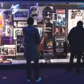 Microdot – The 90's Exhibition: British Music Experience, Liverpool
