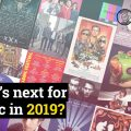 What next for music in 2019? Getintothis staff select their culture picks for the rest of the year