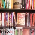 Wrapped Up in Books #13: Adam Lock, The Anfield Wrap's Lizzi Doyle, Elizabeth Haynes, Merilyn Davies