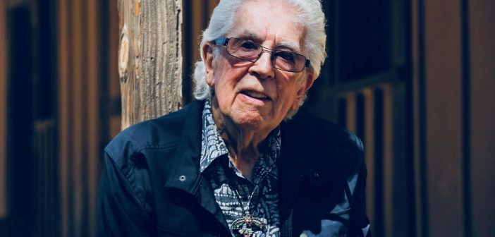 "John Mayall interview:  ""I can't play a scale but I can play the blues"""