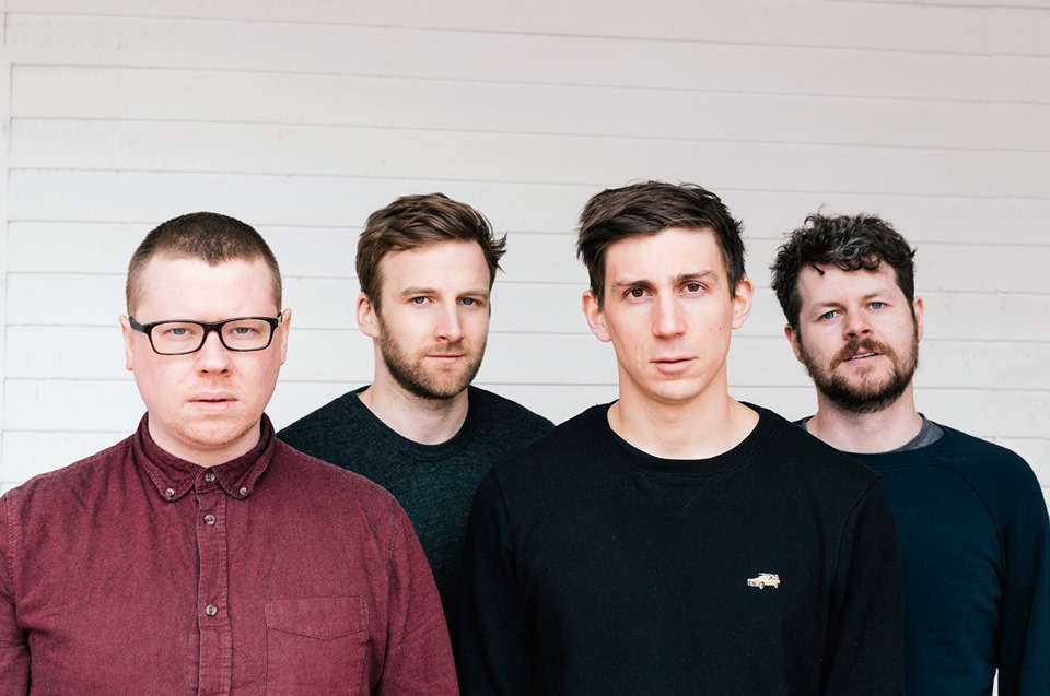 We Were Promised Jetpacks Arts Club date, Feeder to play Phase One and a new video from Only Sun