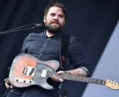 Frightened Rabbit, Scott Hutchison and Tiny Changes: a brave and audacious project