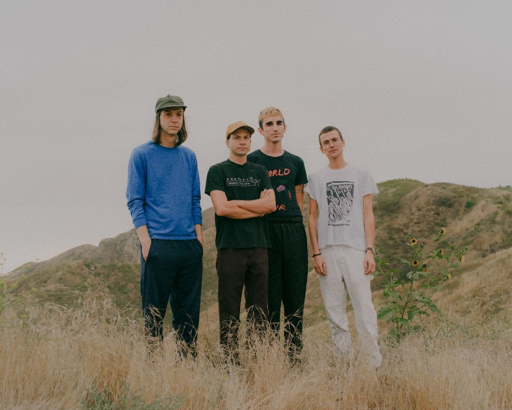 DIIV announce new album, Deceiver for October