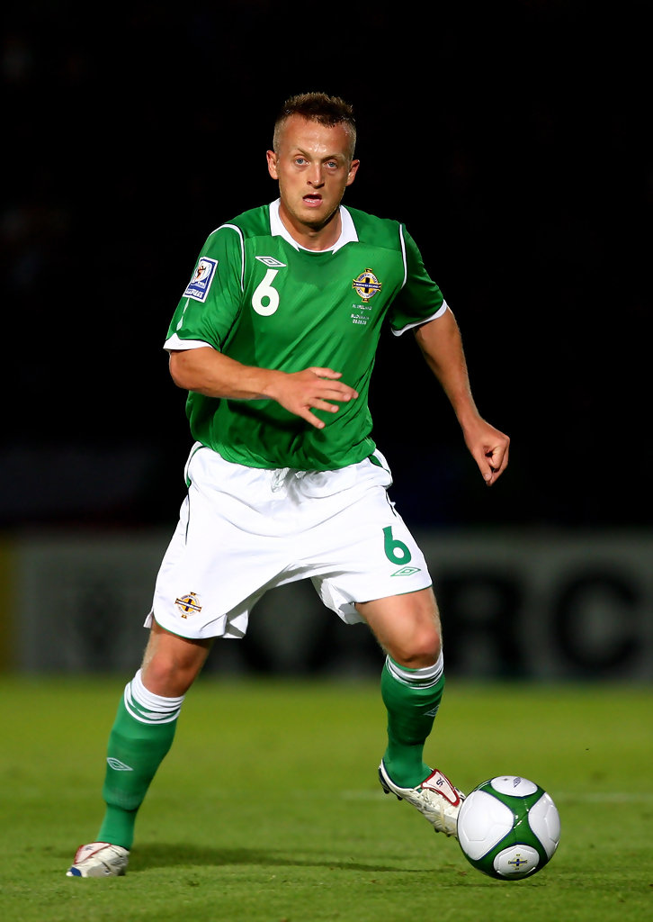 Sammy Clingan Joins Glenavon