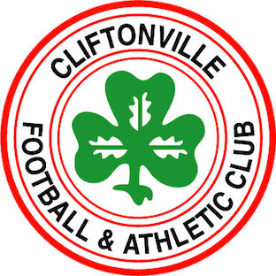 Cliftonville (A) MATCH OFF