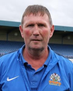 Stephen Topley