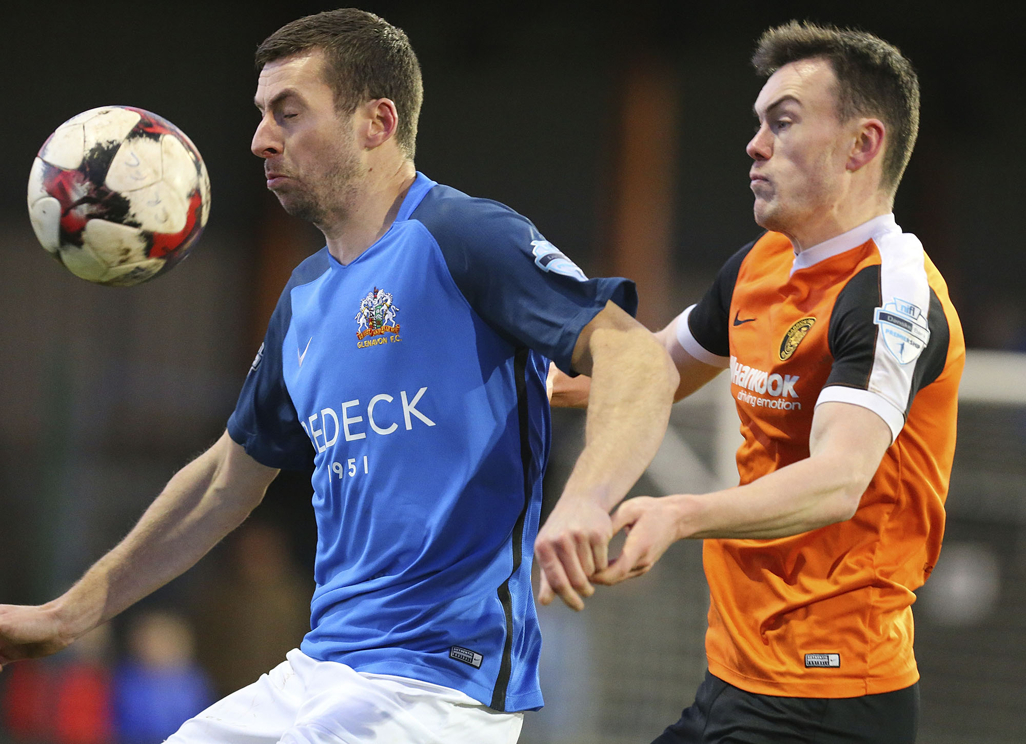 Preview: Carrick Rangers (A)