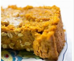 Pumpkin pie cecipe
