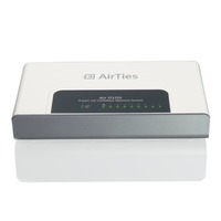 AIRTIES AIR-0108 8-PORT 10/100 SWITCH HUP